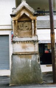 Veduta della Stazione della Via Crucis