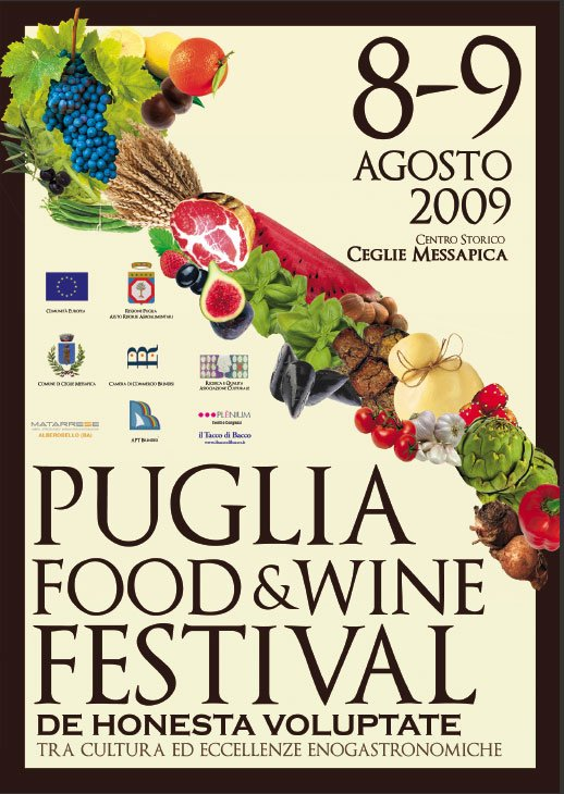 Puglia Food & Wine Festival